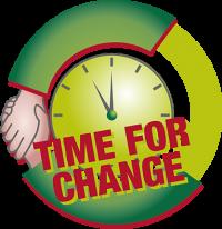 Picto-Change-klok